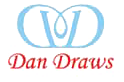 Dan Draws logo